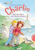Charlie 03: Charlie, Auf der Spur des Seemonsters