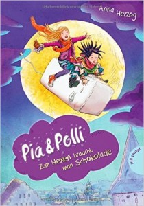 Herzog Pia und Polly