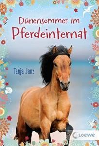 Janz Pferdeinternat