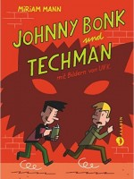 Miriam Mann – Johnny Bonk & Techman