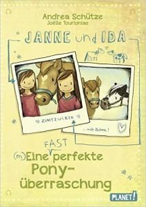 Schuetze Janne und Ida