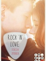 Teresa Sporrer – Rock'n'Love