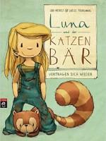 Udo Weigelt – Luna und der Katzenbär vertragen sich wieder