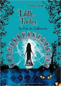 Wilk Lilit Parker Schattenreich