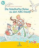 Die wundersame ABC-Reise