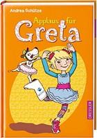 Andrea Schütze – Applaus für Greta