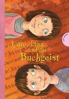 Anja Wagner – Caro, Lina und der Buchgeist