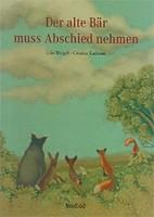 Udo Weigelt – Der alte Bär muss Abschied nehmen