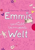 Susanne Oswald – Emmis verliebt vermopste Welt