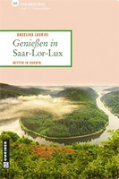 Angelika Lauriel – Genießen in Saar-Lor-Lux