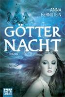 Anna Bernstein – Götternacht
