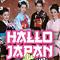 Hallo Japan. Familie Hutzenlaub wandert aus