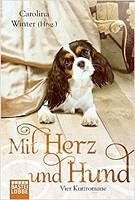 Mit Herz und Hund: Vier Kurzromane