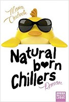 Mara Andeck – Natural Born Chillers
