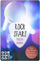 Teresa Sporrer – Rockstars. Alle 3 Bände als E-Box