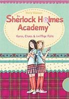 Anja Wagner – Die Sherlock Holmes Academy: Karos, Chaos