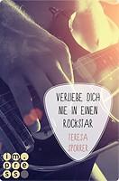 Teresa Sporrer – Verliebe dich nie in einen Rockstar