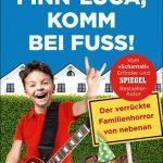 Buchtipp im Radio: Kai Twilfer – Finn Luca, komm bei Fuß!