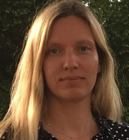 Autorin Wiebke Busch bei scriptzz
