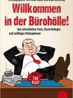 Abidi / Koeseling – Willkommen in der Bürohölle!