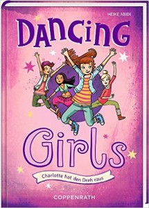 Abidi dancing Girls