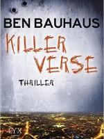 Ben Bauhaus – Killerverse