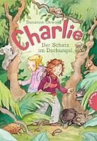 Susanne Oswald – Charlie 01 – Der Schatz im Dschungel