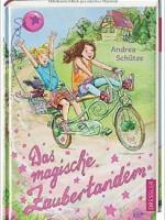 Andrea Schütze -Das magische Zaubertandem