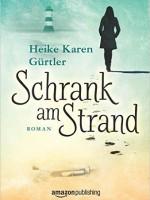 Heike Gürtler – Schrank am Strand