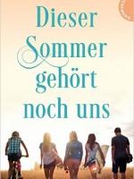 Heike Gürtler – Dieser Sommer gehört noch uns