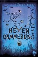 Sabine Städing – Hexendämmerung