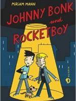 Miriam Mann – Johnny Bonk & Rocketboy