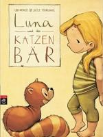 Udo Weigelt – Luna und der Katzenbär