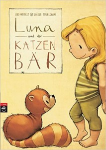 Weigelt Luna Katzenbaer 2