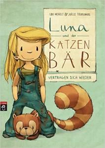 Weigelt Luna Katzenbaer