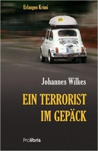 Wilker Terrorist im Gepaeck