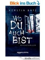 Kerstin Bätz – Wo du auch bist