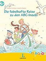 Andrea Schütze – Die fabelhafte Reise zu den ABC-Inseln