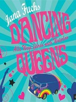 Jana Fuchs – Dancing Queens [Audio CD]