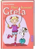 Andrea Schütze – Hier kommt Greta