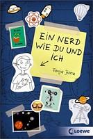 Tanja Janz – Ein Nerd wie du und ich