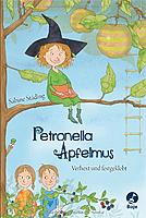 Petronella Apfelmus: Verhext und festgeklebt