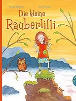 Anja Wagner – Die kleine Räuberlilli