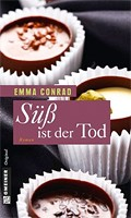 Emma Conrad – Süß ist der Tod