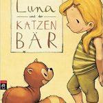 """Interview """"Luna und der Katzenbär"""" von Udo Weigelt"""