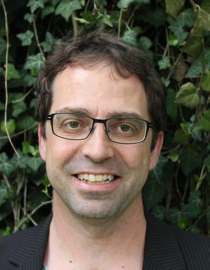 Autor Volker Bätz bei www.volker-baetz.de