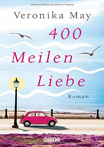 Veronika May – 400 Meilen Liebe